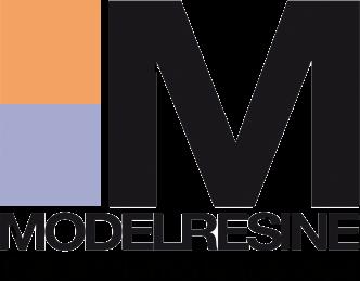 Logo Model Resine