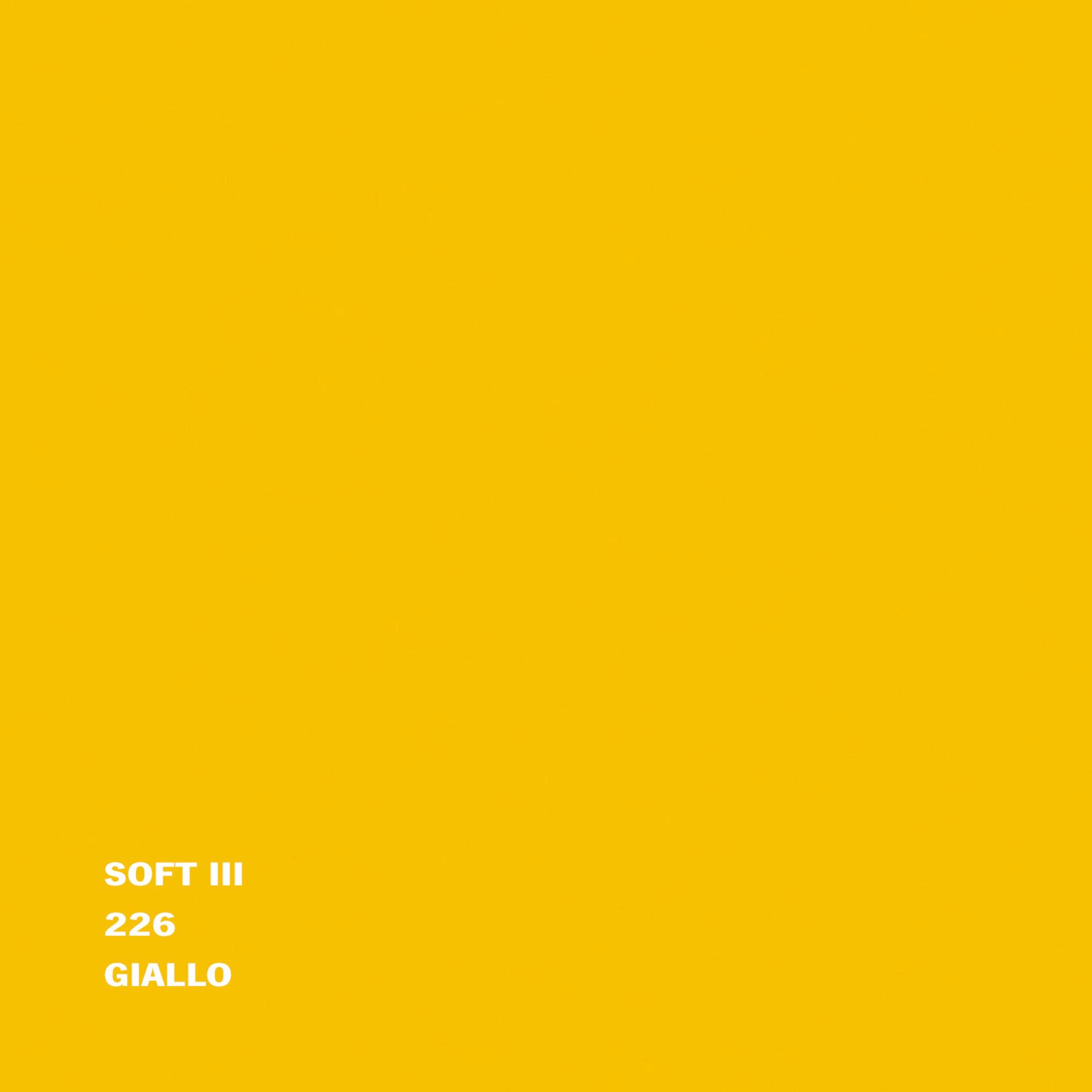 226_GIALLO_SOFT III