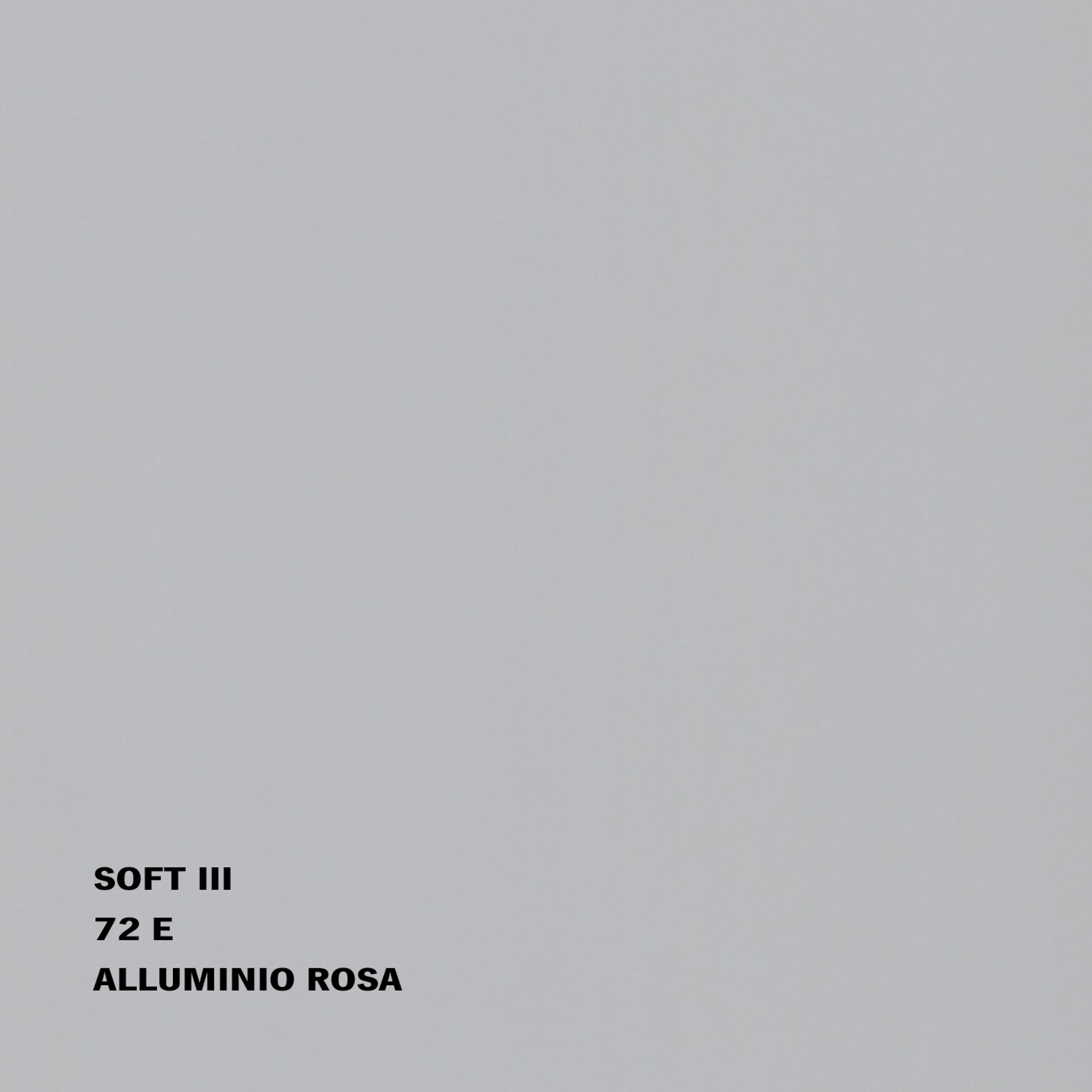 72E__ALUMINIO ROSA SOFT III