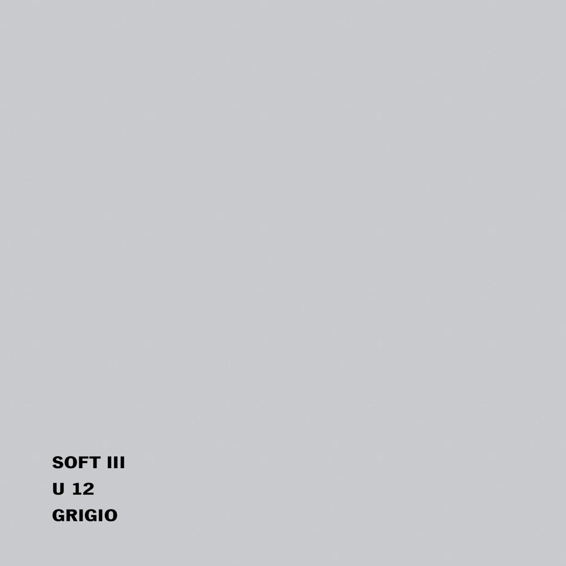 U12_GRIGIO_SOFT III
